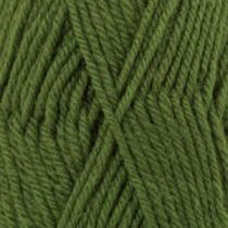 Drops Karisma uni colour - 47 Skogsgrønn
