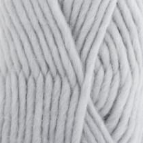 Drops Eskimo uni colour - 52 Lys blå / grå