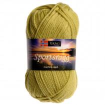 Viking garn - Sportsragg 531 - Pistasj