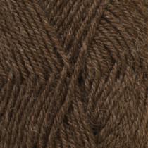 Drops Karisma mix - 56 Mørk brun