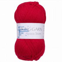 Viking garn - Alpaca Storm 560 -