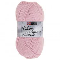 Viking garn - Alpaca Storm 566 - Lys rosa