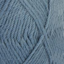 Drops Lima uni colour - 6235 Gråblå