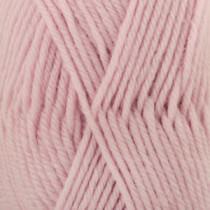 Drops Karisma uni colour - 66 Lys støvrosa