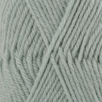 Drops Karisma uni colour - 69 Lys grågrønn
