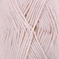 Drops Karisma uni colour - 71 Sølvrosa