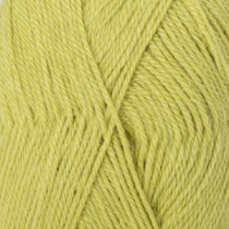 Drops Alpaca uni colour - 7300 Lime