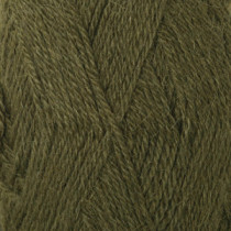 Drops Alpaca uni colour - 7895 Loden