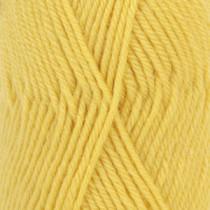 Drops Karisma uni colour - 79 Sitronpunsj