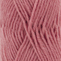 Drops Karisma uni colour - 80 Rose