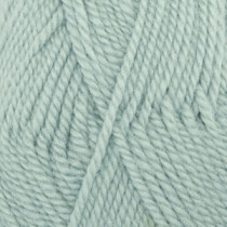 Drops Nepal Uni colour - 8908 Aqua blå