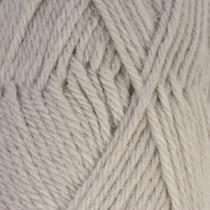 Drops Lima uni colour - 9010 Lys grå