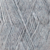 Drops Alpaca mix - 9021 Tåke