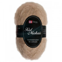 Viking garn - Kid Mohair 907