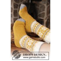 Chicken legs sokker med påsketema - Drops 0-910