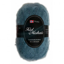 Viking garn - Kid Mohair 929