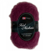 Viking garn - Kid Mohair 963