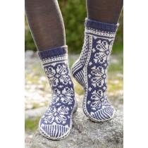 Lofoten sokker by Drops 181-12