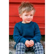 Perkins strikkegenser til gutt - Drops 30-9