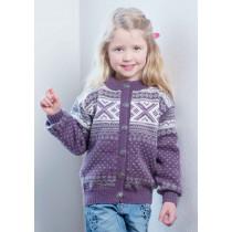 Setesdalsjakke til barn Viking 1403-5