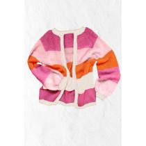 Sorbet cardigan fra Mille Fryd Knitwear (5 farger) v002