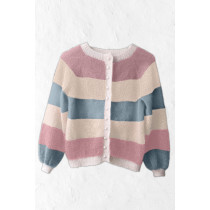 Sorbet cardigan fra Mille Fryd Knitwear (5 farger) v003