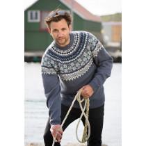 Fryd genser til herre 1709-4