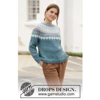 Crisp air genser - Drops 207-14