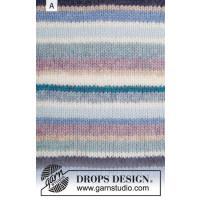 Happy stripes - Drops 202-1
