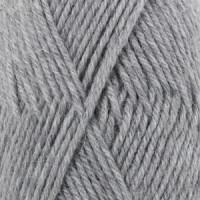 Drops Karisma mix - 21 Mellomgrå