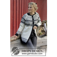Telegram Jacket by Drops / 184 / 22