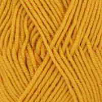 Drops Merino extra fine uni colour - 30 Sennep