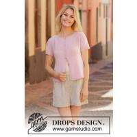 Soda Fountain jakke - Drops 201-39
