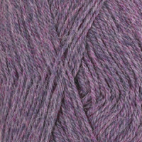 Drops Alpaca mix - 4434 Lilla / fiolett