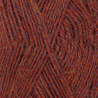 Drops Alpaca mix - 5565 Vinrød