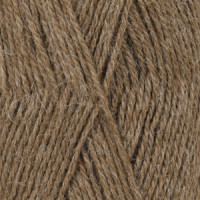 Drops Alpaca mix - 607 Lys brunmelert