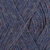 Drops Alpaca mix - 6360 Blå