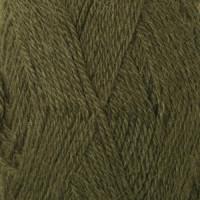 Drops Alpaca uni colour - 7895 Loden