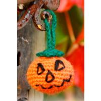 Jack gresskar / pyntekule til Halloween - Drops 0-782