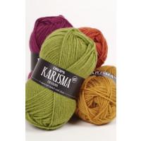 Drops Karisma mix - 44 Lys grå