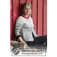 Narvik jakke by Drops / 183 / 1