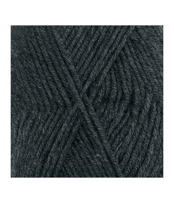 Drops Merino extra fine mix - 03 Mørk grå