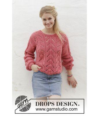 Blushing Beauty fra Drops 186-1