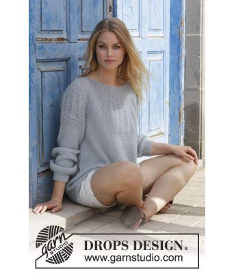 Tornade genser fra Drops 188-1