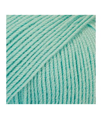 Drops Baby merino uni colour - 10 Lys turkis