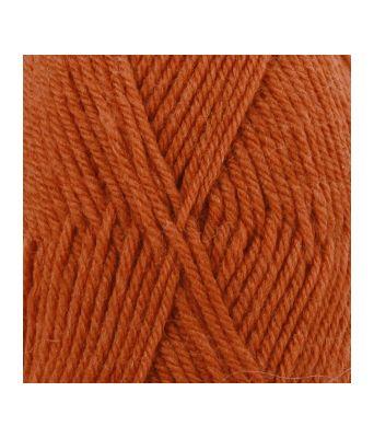 Drops Karisma uni colour - 11 Orange