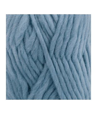 Drops Eskimo uni colour - 12 Lys blå