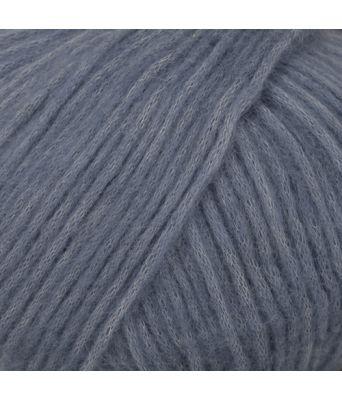 Drops Air uni colour - 17 Jeansblå