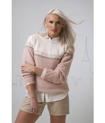 Vilde genser 1701-8