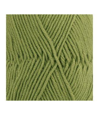Drops Merino extra fine uni colour - 18 Eplegrønn